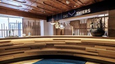 Das Thiers Lobby, © Das Thiers GMBH