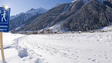 Winter hike in Feichten, © Martin Lugger
