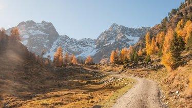 Landscape near the Tiefental-Alm, © Jannis Braun