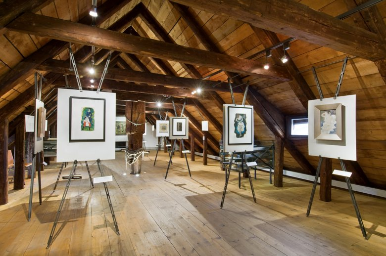 Museum of Kitzbuehel