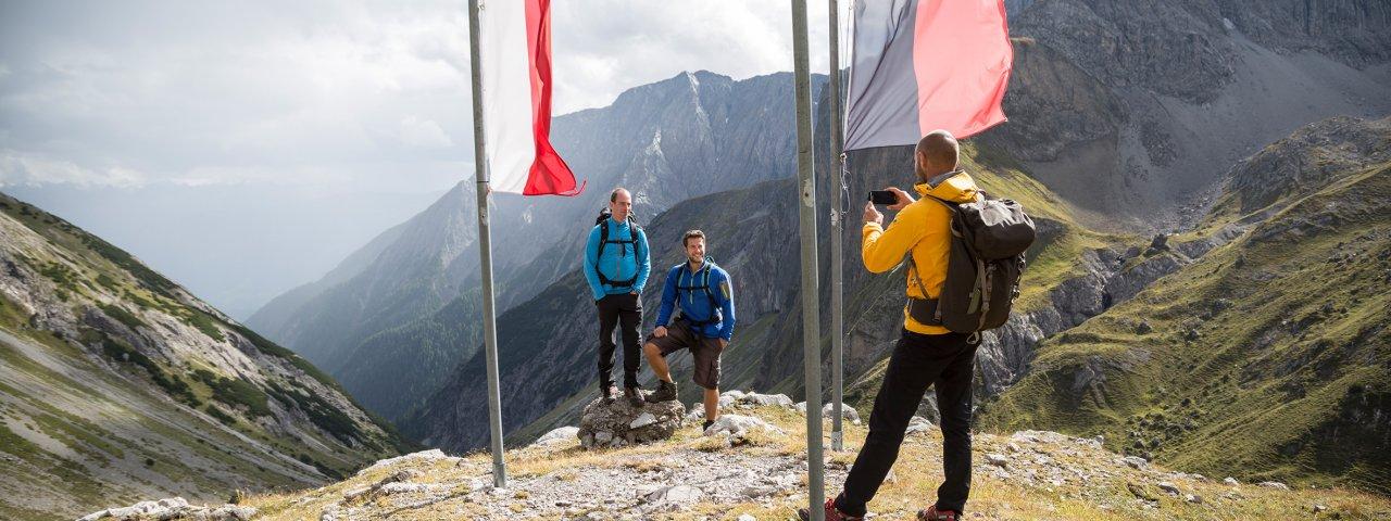 Eagle Walk Stage 21, © Tirol Werbung/Dominik Gigler