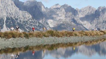 The spectacular mountain vistas of jagged Wilder Kaiser Range will rejuvenate your spirit, © Winfried Stinn