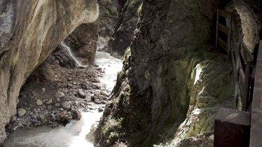 Rosengarten Canyon, © Imst Tourismus