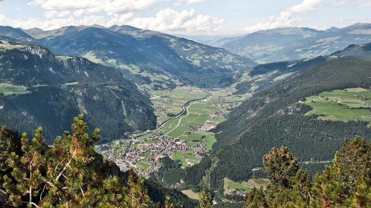 © Zillertal Tourismus/Andre Schönherr
