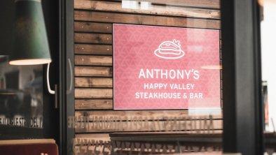 Anthony's Steakhouse & Bar