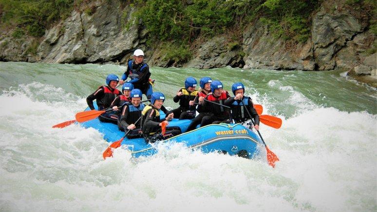 The Sanna, © wasser-c-raft