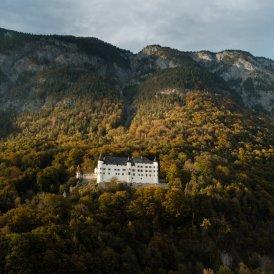 Schloss Tratzberg Castle, © Tirol Werbung