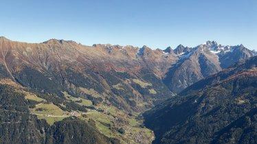 Kaunergrat Nature Park, © Andi Kirsch