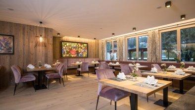 Sonnenuhr-Restaurant, © Hotel Sonnenuhr