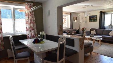 Apartment Markiss Deluxe, © Apartment Fernerkogel