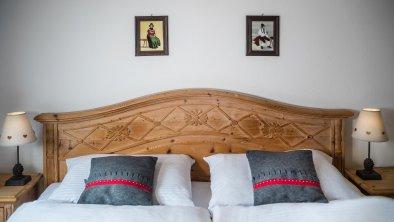 Deluxe Zimmer ohne Balkon, © Das Halali