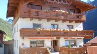 Sommer Haus Alois