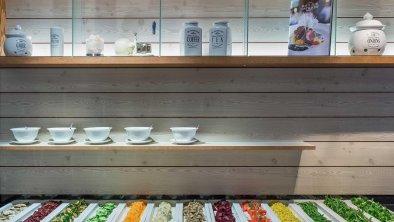 Vorspeisen- & Salatbuffet, © Hotel Sonnenhof