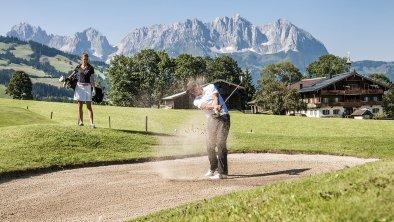 Umgebung - Golf, © Michael Werlberger