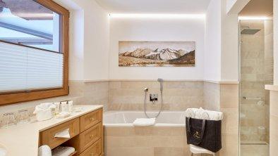 Badezimmer - Abendspitze Studio