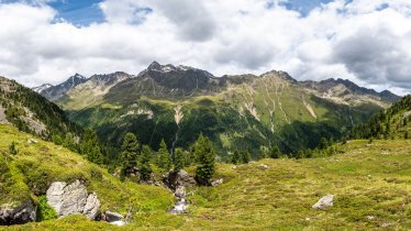 Debanttal Valley in Hohe Tauern National Park, © Nationalpark Hohe Tauern / Hannah Assil & Michael Kastl
