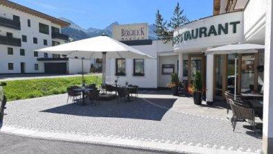 Hotel Bergblick, © bookingcom