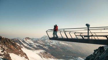 """Sumit Platform """"Top of Tyrol"""", © Andre Schönherr"""