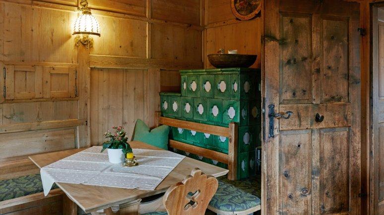 Snug at the Gasthof Roßmoos, © David Schreyer