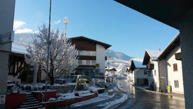 Winter in Aldrans