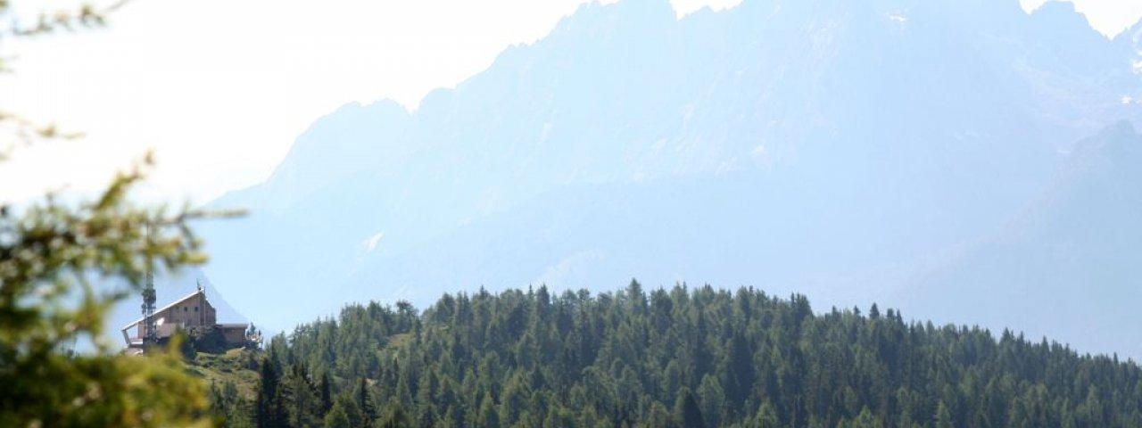 Hochsteinhütte, © Hochsteinhütte
