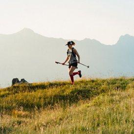 Trailrunning, © Tirol Werbung/Ramon Haindl