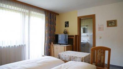 Gästehaus Martinus Mayrhofen- Zimmer 1