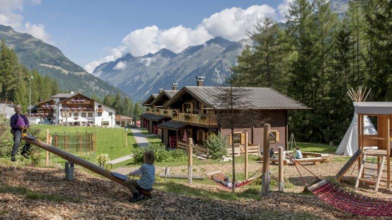 © Ötztal Tourismus/Alexander Lohmann