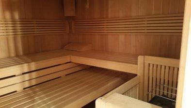 Sauna Hotel Vergeiner Seefeld