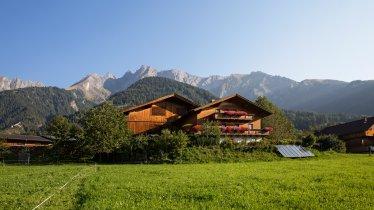 Klampererhof in Virgen, © Tirol Werbung/Lisa Hörterer
