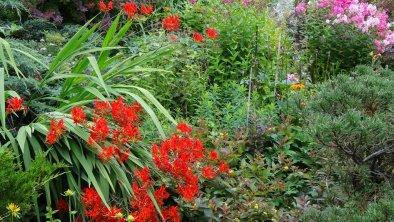Gartenparadies, © privat