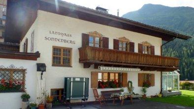 Sommerbild Sonnenberg