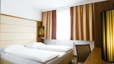 Doppelzimmer, © Hotel Kapeller Betriebsges. m. b. H