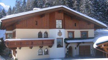 Lärchenwald-App Winter