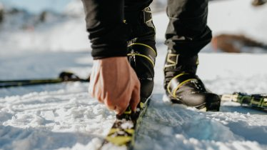 Cross-Country Skiing: Top Tips on How to Get Started, © Tirol Werbung / Mathea Holaus