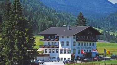Hotel Hagerhof Thiersee Sommer