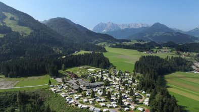"""Euro Camp """"Wilder Kaiser"""""""
