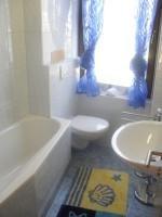 Bad/DU/WC  Wohnung 2