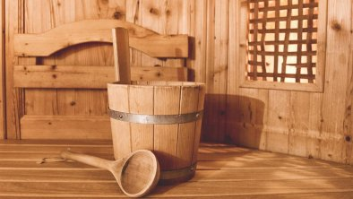 outdoor Sauna Cubes, © Defrancesco