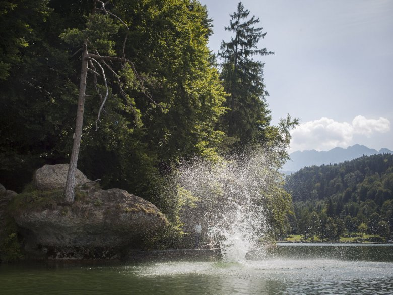 Refreshingly diverse – Tirol has so much to see and do in summer