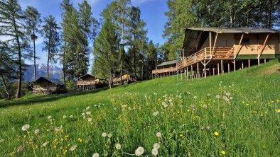 Nature Resort Natterer See