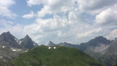 über-den-Wolken-Griesegghof
