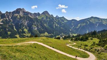 Tannheimer Tal Valley, © TVB Tannheimer Tal / Achim Meurer