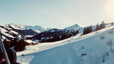 Winter Aussicht, © Martin Reiter