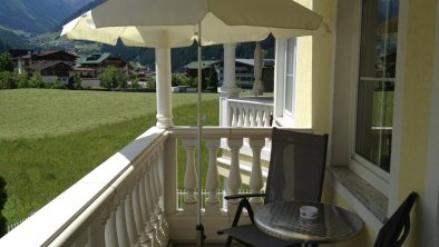 Villa Romantica - Balkon