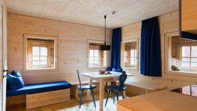Giatla Haus - Whg Mesern - Foto © Lukas Schaller