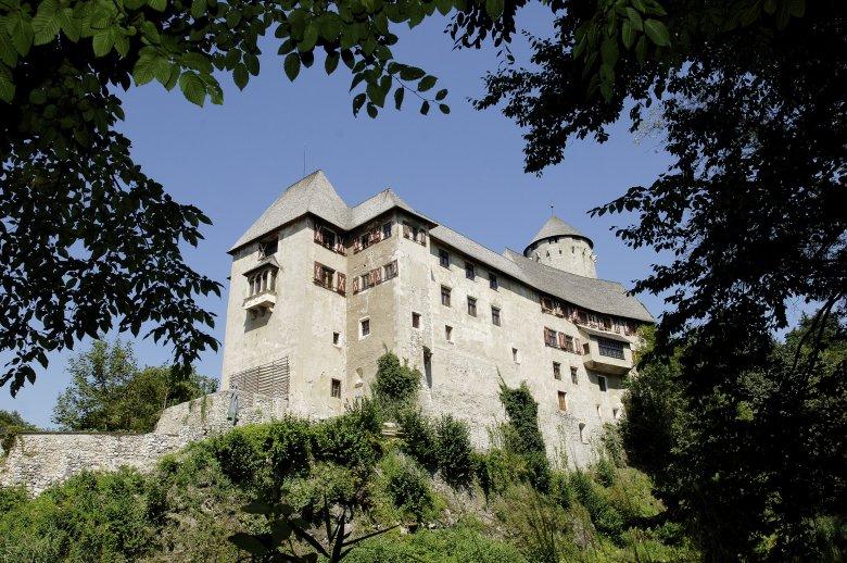 Matzen Castle near Reith im Alpbachtal