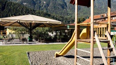 Spielplatz Hotel Gasthof Jägerhof