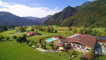 Hanneshof Erpfendorf Tirol