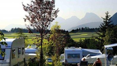 Camping am Natterer See